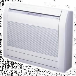 Подов климатик Fujitsu General AGHG12LVCA/AOHG12LVLA, 12 000 BTU, Клас A++