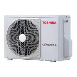 Инверторна мултисистема Toshiba RAS-M14GAV-E, Клас А+