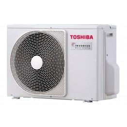 Инверторна мултисистема Toshiba RAS-2M14S3AV-E, Клас А++