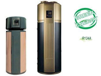 boiler termopompen