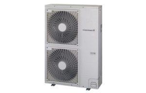 Термопомпа въздух вода 1