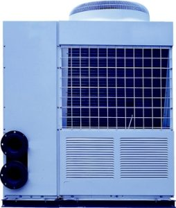 Термопомпа въздух вода 3
