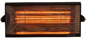 Инфрачервено отопление 1
