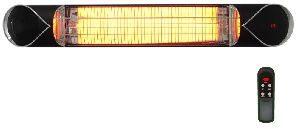Инфрачервено отопление 2